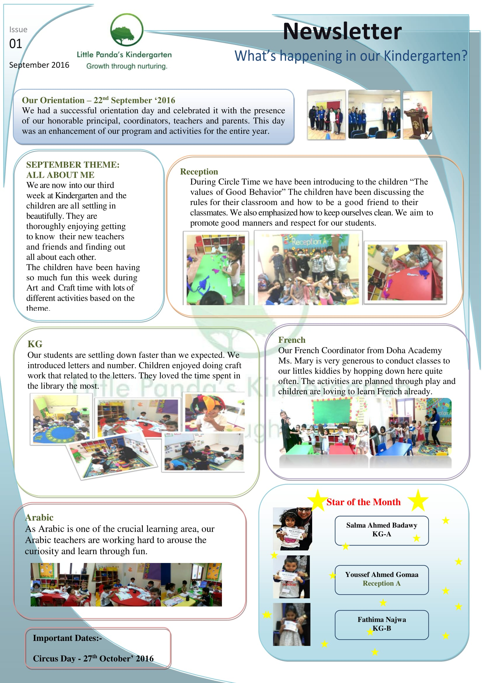 LPK September-2016 Newsletter 01